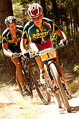 African MTB Champs 2011