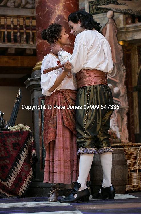 Nell Gwynn by Jessica Swale<br />