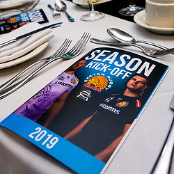 Exeter Chiefs 2019 Season Kick Off Dinner