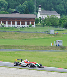 03.06.2011, Red Bull Ring, Spielberg, AUT, DTM Red Bull Ring, im Bild ein Feature mit der Formel 3 Euro Serie // during the DTM training day on the Red Bull Circuit in Spielberg, 2011/06/03, EXPA Pictures © 2011, PhotoCredit: EXPA/ S. Zangrando