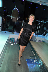 MICKEY SUMNER at a party hosted by Kate Sumner at Zadig & Voltaire to celebrate the brand's arrival in London at 182 Westbourne Grove, London W11 on 14th October 2008.
