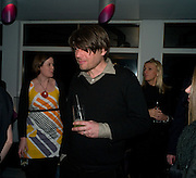 ALEX JAMES, Walkers' Do Us A Flavour - launch party , The 6 finalists of their campaign to find new crisp flavours announced. Flavours include' Chili and chocolate, fish and chips, Onion bhaji, crispy duck, cajun squirrel and builder's breakfast. . Paramount, Centre Point, London. 8 January 2009 *** Local Caption *** -DO NOT ARCHIVE -Copyright Photograph by Dafydd Jones. 248 Clapham Rd. London SW9 0PZ. Tel 0207 820 0771. www.dafjones.com<br /> ALEX JAMES, Walkers' Do Us A Flavour - launch party , The 6 finalists of their campaign to find new crisp flavours announced. Flavours include' Chili and chocolate, fish and chips, Onion bhaji, crispy duck, cajun squirrel and builder's breakfast. . Paramount, Centre Point, London. 8 January 2009