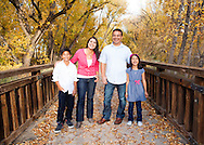 Holiday Pictures, Family Portrait, Boulder, Fall Color Pictures