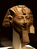 Egypt, No date, New Kingdom, c. 1550-1070 BC