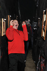 Haunted Barn Scare photos Night 1