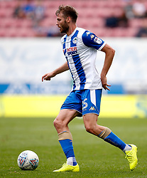 Wigan Athletic's Nick Powell - Mandatory by-line: Matt McNulty/JMP - 13/08/2017 - FOOTBALL - DW Stadium - Wigan, England - Wigan Athletic v Bury - Sky Bet League One