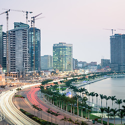 Arquitectura em Angola