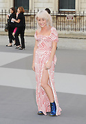 02.JUNE.2011. LONDON<br /> <br /> JAIME WINSTONE AT THE ROYAL ACADEMY SUMMER EXHIBITION 2011 AT THE ROYAL ACADEMY OF ARTS, IN MAYFAIR.<br /> <br /> BYLINE: EDBIMAGEARCHIVE.COM<br /> <br /> *THIS IMAGE IS STRICTLY FOR UK NEWSPAPERS AND MAGAZINES ONLY*<br /> *FOR WORLD WIDE SALES AND WEB USE PLEASE CONTACT EDBIMAGEARCHIVE - 0208 954 5968*