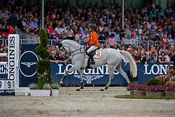 Lips Tim, NED, Bayro NOP<br /> European Championship Eventing<br /> Luhmuhlen 2019<br /> © Hippo Foto - Dirk Caremans
