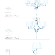 Catálogo de lámparas