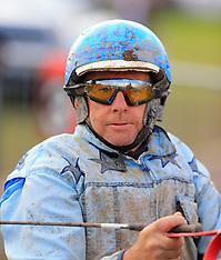 Saturday Racing 2015