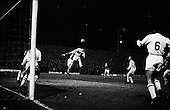 1966 - European Nations Cup: Ireland v Turkey at Dalymount Park