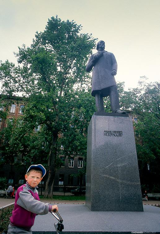 Leningrad, Russia