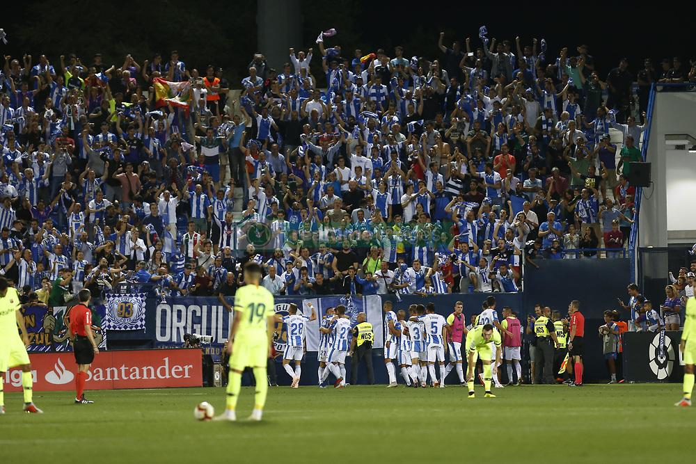صور مباراة : ليغانيس - برشلونة 2-1 ( 26-09-2018 ) 20180926-zaa-s197-091