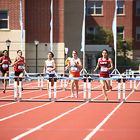 2018 NCAA Division III Outdoor Track and Field Championships Event 17 - Women's 400 Hurdles