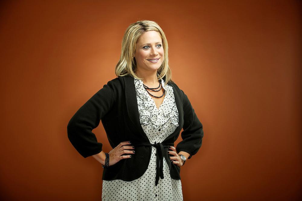 Lisa Zone, Senior vice president, Dix & Eaton