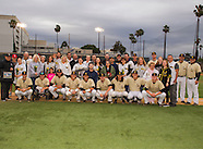 Cal State Los Angeles Senior Day Family Portraits