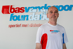 02-04-2017 NED: Bijeenkomst NYC Marathon We Run 2 Change Diabetes, Arnhem<br /> Training voor de NYC marathon
