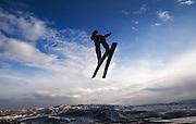 Winter Olympics -- Salt Lake City, UT
