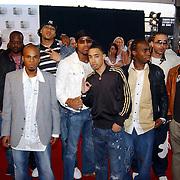 TMF Awards 2005,