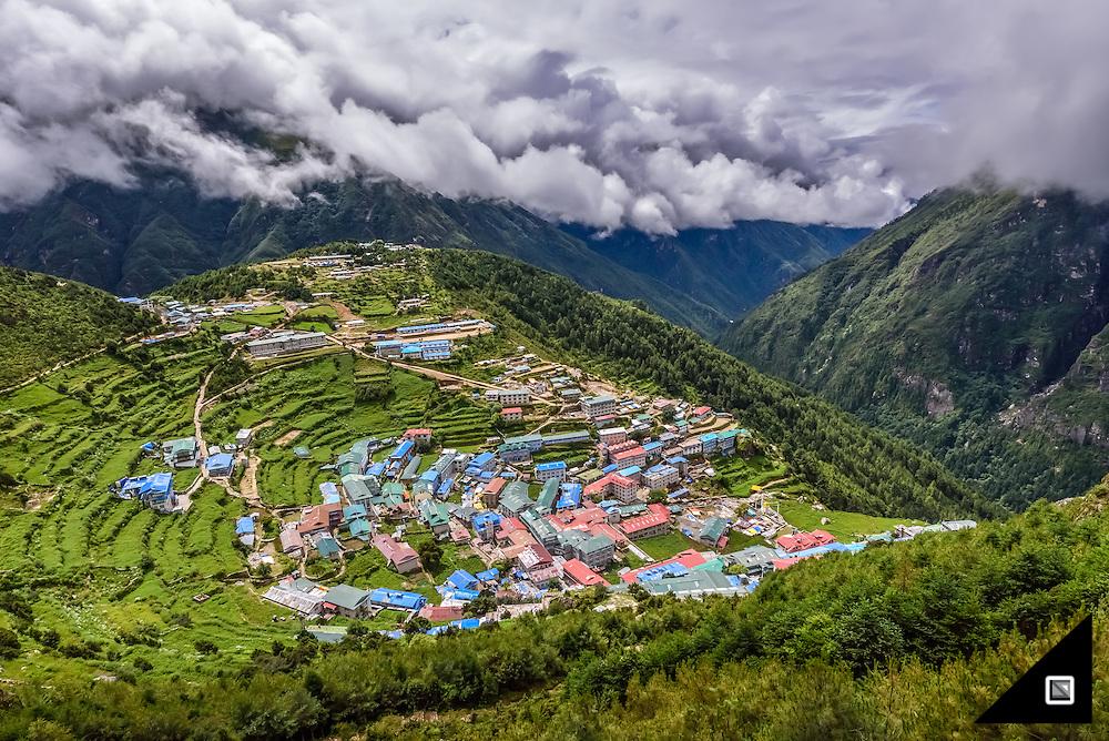 Nepal - Lukla to Gokyo