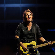 Bruce Springsteen at Giants Stadium