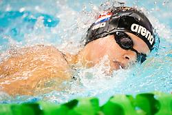 HOFMAN Sanne NED at 2015 IPC Swimming World Championships -  Women's 400m Freestyle S13