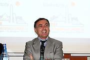 BOLOGNA 27 MAGGIO 2010 <br /> BASKET FINAL UNDER 19<br /> NELLA FOTO Claudio Sabatini<br /> FOTO CIAMILLO