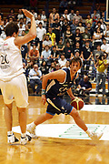 DESCRIZIONE : Bologna Precampionato Lega A1 2006 2007 Trofeo Carisbo <br /> VidiVici Virtus Bologna Climamio Fortitudo Bologna <br /> GIOCATORE : Belinelli <br /> SQUADRA : Climamio Fortitudo Bologna<br /> EVENTO : Precampionato Lega A1 2006 2007 Trofeo Carisbo VidiVici Virtus Bologna Climamio Fortitudo Bologna <br /> GARA : VidiVici Virtus Bologna Climamio Fortitudo Bologna <br /> DATA : 28/09/2006 <br /> CATEGORIA : Penetrazione <br /> SPORT : Pallacanestro <br /> AUTORE : Agenzia Ciamillo-Castoria/L.Villani <br /> Galleria : Lega Basket A1 2006-2007<br /> Fotonotizia : Bologna Precampionato Lega A1 2006 2007 Trofeo Carisbo VidiVici Virtus Bologna Climamio Fortitudo Bologna <br /> Predefinita :