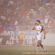 The United States defeat Chile 31-0 in the pool stage of the USA Sevens,  Round Five of the World Rugby HSBC Sevens Series in Las Vegas, Nevada, Friday March 3, 2017. <br /> <br /> Jack Megaw for USA Sevens.<br /> <br /> www.jackmegaw.com<br /> <br /> jack@jackmegaw.com<br /> @jackmegawphoto<br /> [US] +1 610.764.3094<br /> [UK] +44 07481 764811
