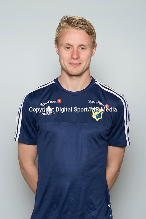 Fotball Portretter Tippeligaen 2015 Stab&aelig;k Eirik Haugstad<br /> Foto: Astrid M. Nordhaug