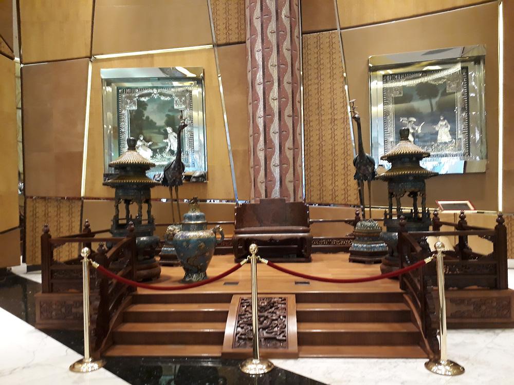 Macau nobleman residence