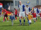 Blauw Wit '34 - 't Fean (03-05-2014)