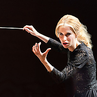 Concierto Bankinter.<br /> Inma Shara, Orquesta SInfónica Nacional Checa y Coro de la Universidad Central State.<br /> Palacio de COngresos El Greco, Toledo.