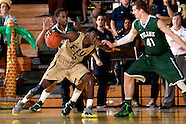 FIU Men's Basketball vs Tulane (Mar 02 2014
