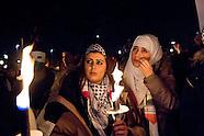Support Gaza Demonstration
