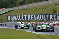 22 OLSEN Dennis (Nor) Formula Renault 2.0 Prema Powerteam action during the 2014 World Series by Renault, on from September 12th to 14th 2014, at Hungaroring, Budapest, Hungary. Photo Eric Vargiolu / DPPI