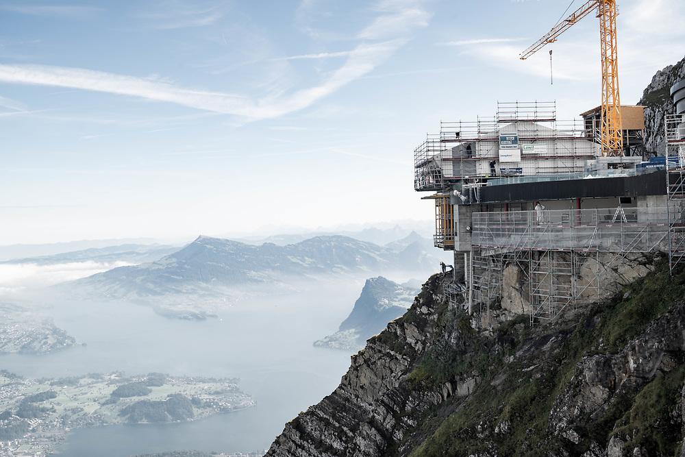 Pilatus Bahnen AG | Switzerland