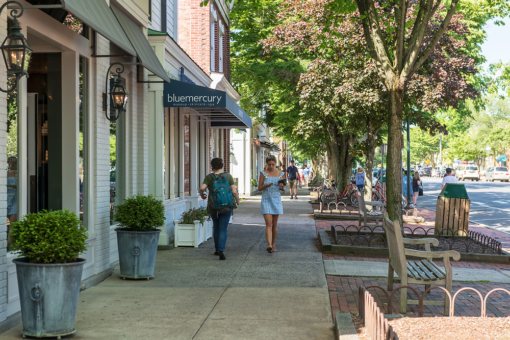 Main St, East Hampton, NY