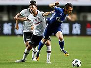 FC Schalke 04 v Besiktas JK - 19 July 2017
