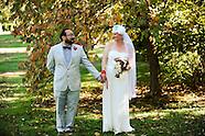 Sean and Joanna's Autumn Whimsy