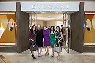 Asian Arts Council at Bulgari