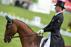 Price Tim, (NZL), Ringwood Sky Boy<br /> CCI4* - Mitsubishi Motors Badminton Horse Trials 2016<br /> © Hippo Foto - Jon Stroud<br /> 06/05/16