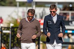 Verlooy Jos, Smolders Harrie<br /> Belgisch Kampioenschap  Lanaken 2019<br /> © Hippo Foto - Dirk Caremans<br />  21/09/2019