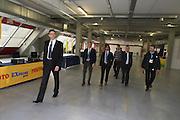 DESCRIZIONE : Milano Mediolanum Forum di Assago Commissione FIBA in visita per assegnazione dei Mondiali 2014<br /> GIOCATORE : Predrag Bogosavljev Massimo Cilli SQUADRA : Fiba Fip<br /> EVENTO : Visita per assegnazione dei Mondiali 2014<br /> GARA :<br /> DATA : 31/03/2009<br /> CATEGORIA : Ritratto<br /> SPORT : Pallacanestro<br /> AUTORE : Agenzia Ciamillo-Castoria/G.Ciamillo