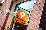 AMSTERDAM - te koop, verkocht borden in amsterdam copyright robin utreht