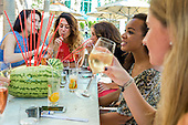 NYTimes | Brunches in Dubai