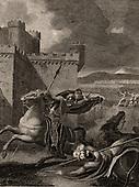 Britain, UK, William I, 1027-1087 AD