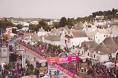 Giro d'Italia Stage 7 Castroviilari to Alberobello May 12th