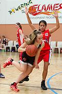 7. Under 14 Championship Women